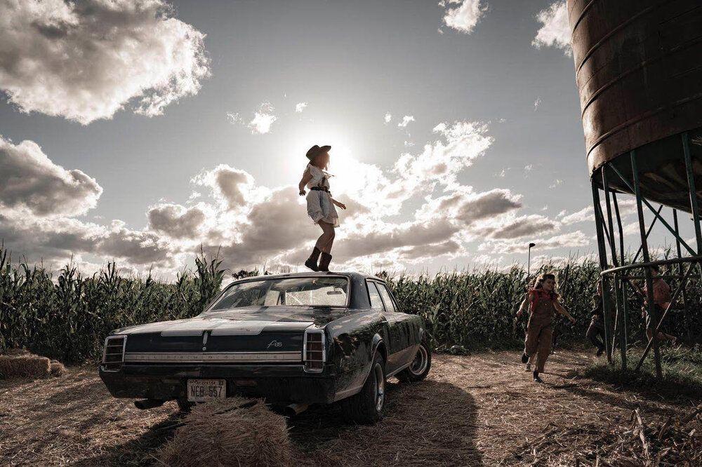 Imagen 4 de Children of the Corn