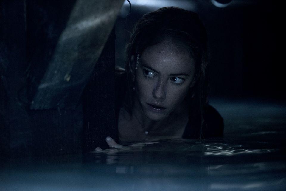 Imagen 10 de Infierno Bajo el Agua