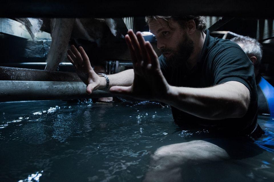 Imagen 11 de Infierno Bajo el Agua