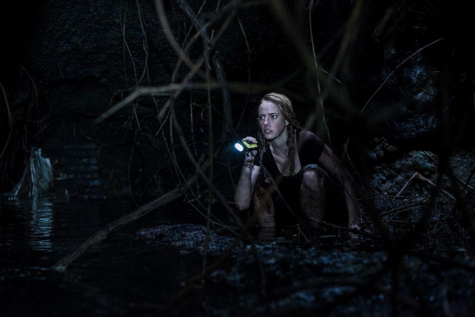 Imagen 16 de Infierno Bajo el Agua