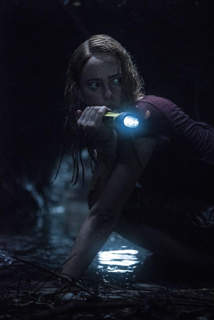 Imagen 17 de Infierno Bajo el Agua