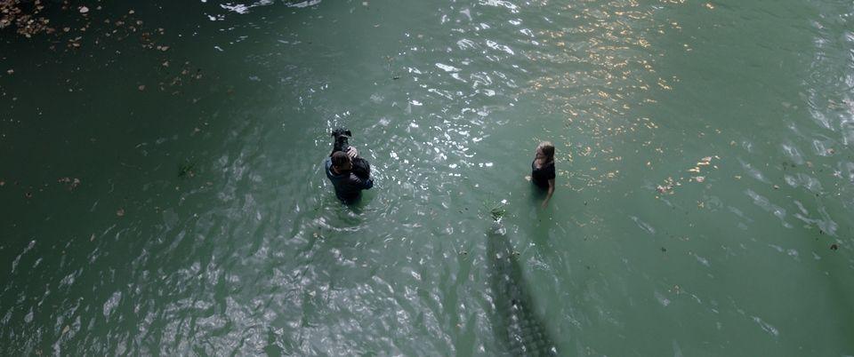 Imagen 19 de Infierno Bajo el Agua