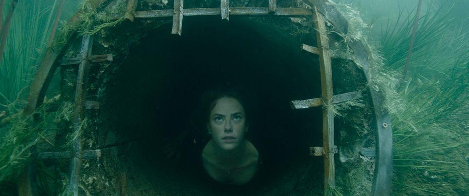 Imagen 20 de Infierno Bajo el Agua