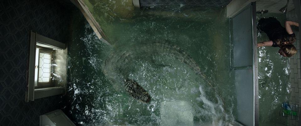 Imagen 24 de Infierno Bajo el Agua