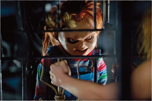 Imagen 12 de La Maldición de Chucky