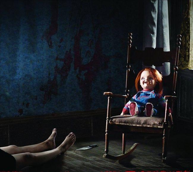 Imagen 13 de La Maldición de Chucky