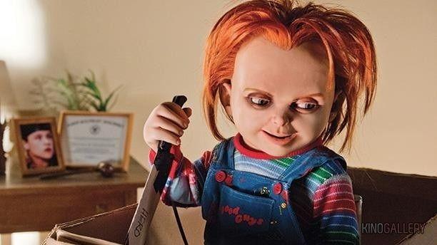 Imagen 16 de La Maldición de Chucky
