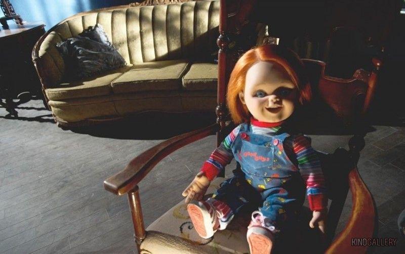 Imagen 18 de La Maldición de Chucky