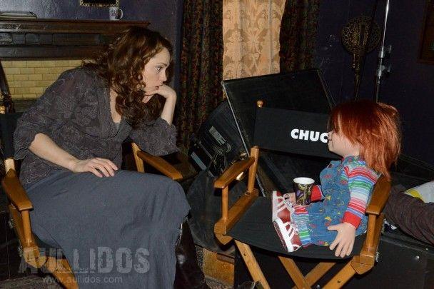 Imagen 3 de La Maldición de Chucky