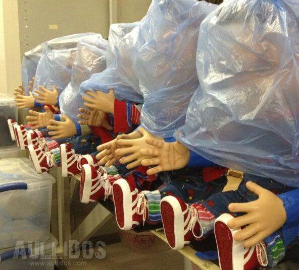 Imagen 5 de La Maldición de Chucky