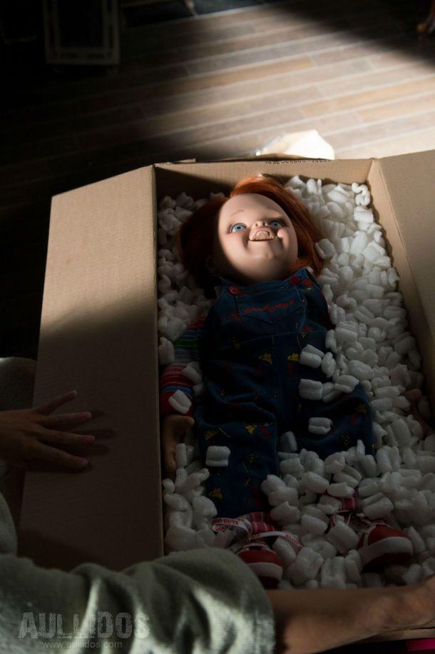 Imagen 7 de La Maldición de Chucky