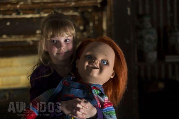 Imagen 8 de La Maldición de Chucky