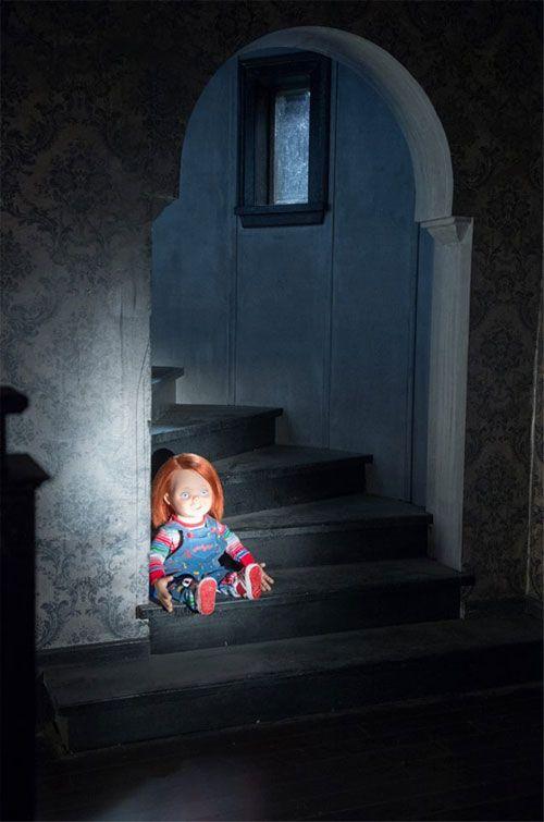 Imagen 9 de La Maldición de Chucky