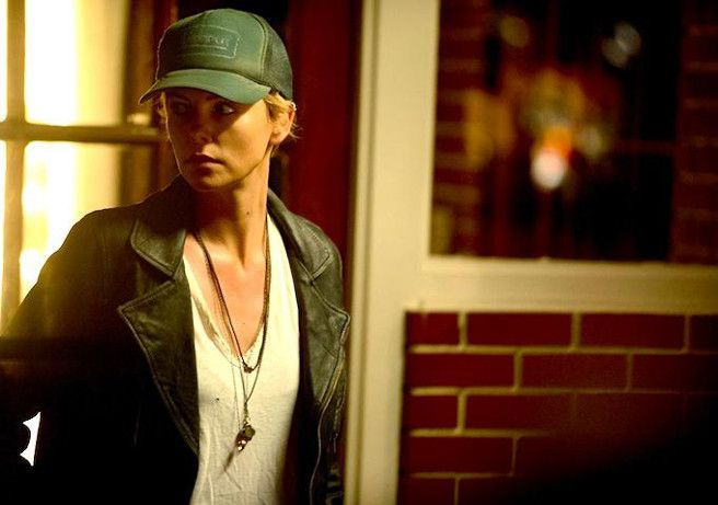 Dark Places Nuevo Trailer