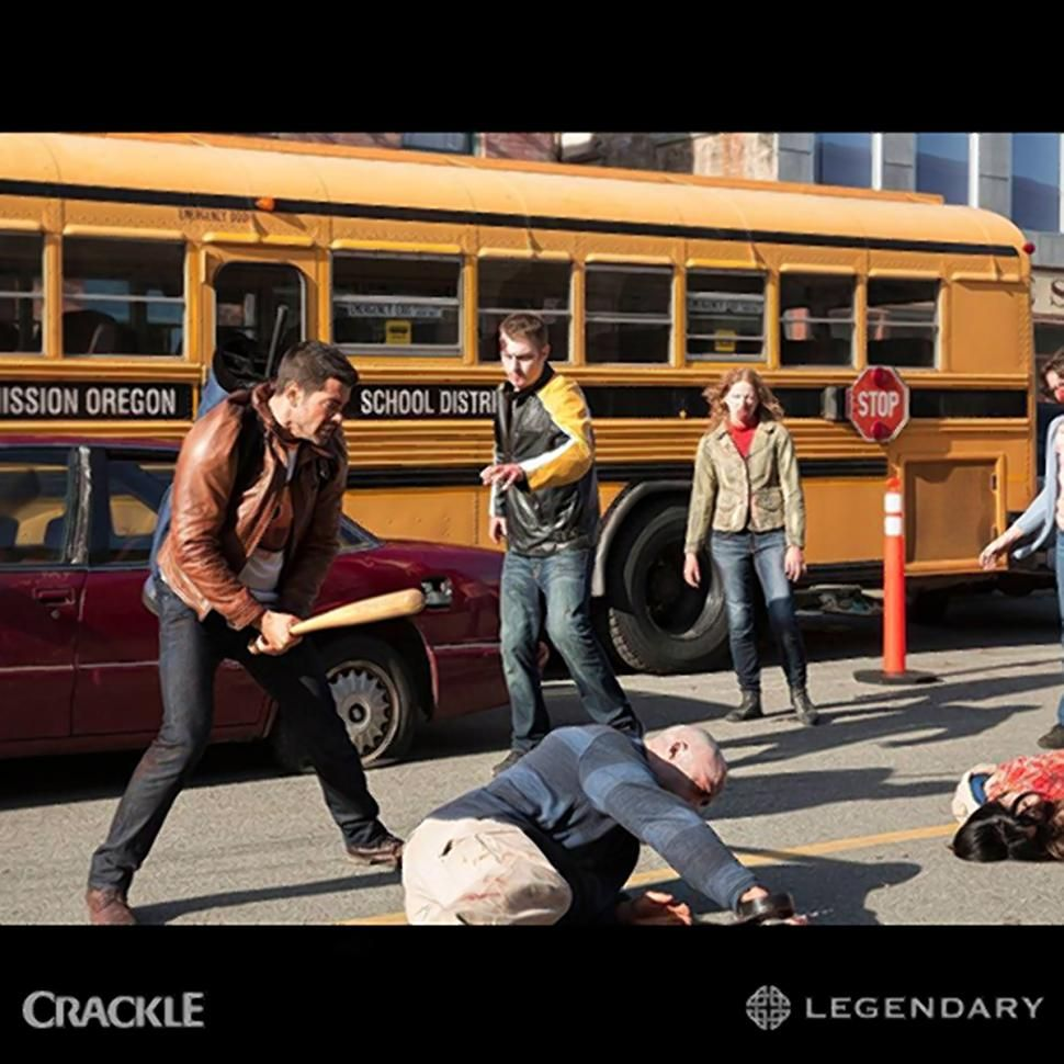 Poster Dead Rising Watchtower