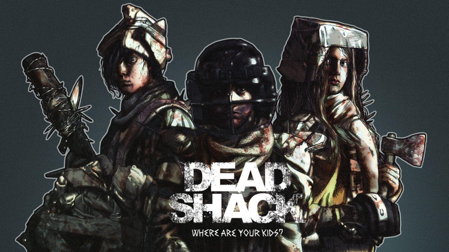 Imagen 3 de Dead Shack