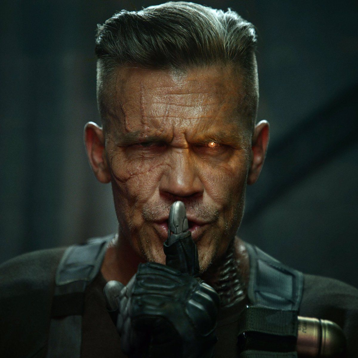Imagenes Cable Deadpool 2