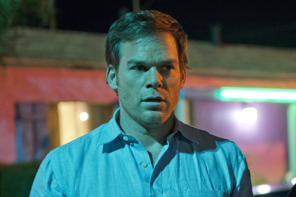 No Habrá Spin Off Dexter sin Michael C.Hall
