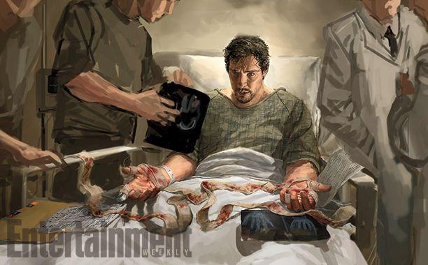Imagen 4 de Doctor Extraño