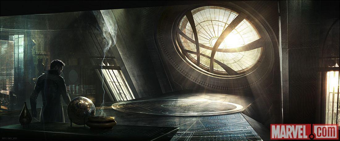 Imagen 7 de Doctor Extraño