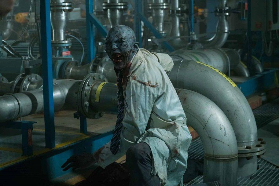 Imagen 3 de Doom: Annihilation