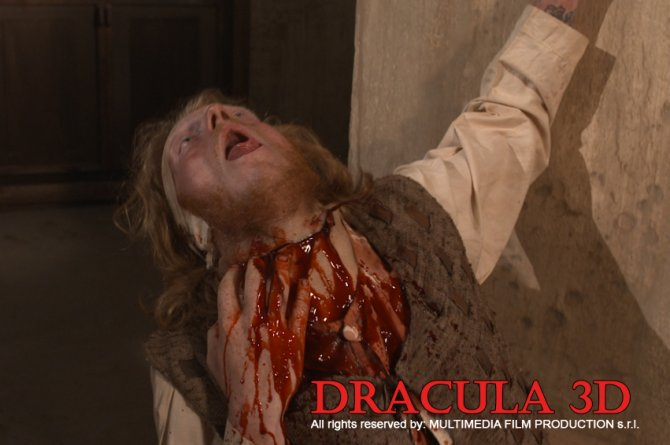 Imagen 1 de Dracula 3D