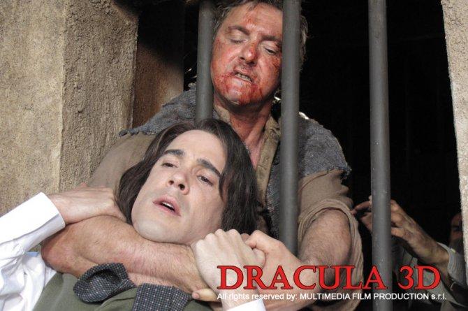 Imagen 10 de Dracula 3D