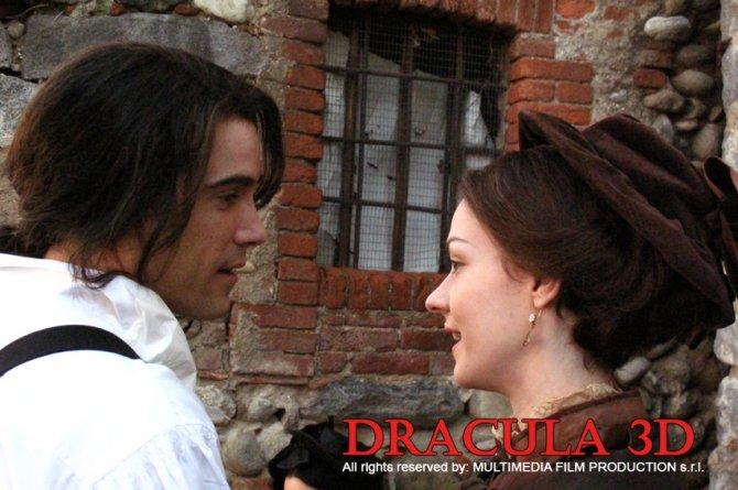 Imagen 11 de Dracula 3D