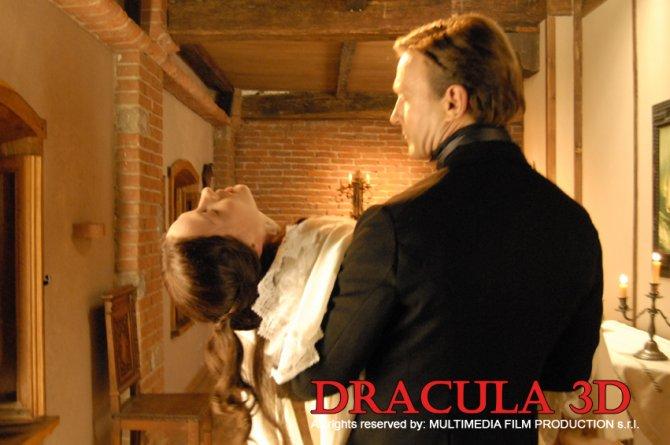 Imagen 12 de Dracula 3D