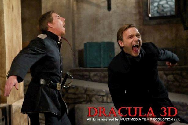 Imagen 13 de Dracula 3D