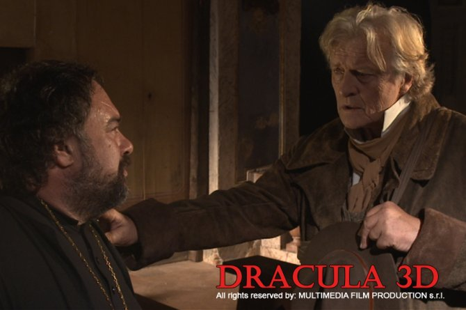 Imagen 2 de Dracula 3D
