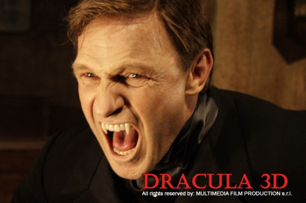 Imagen 3 de Dracula 3D
