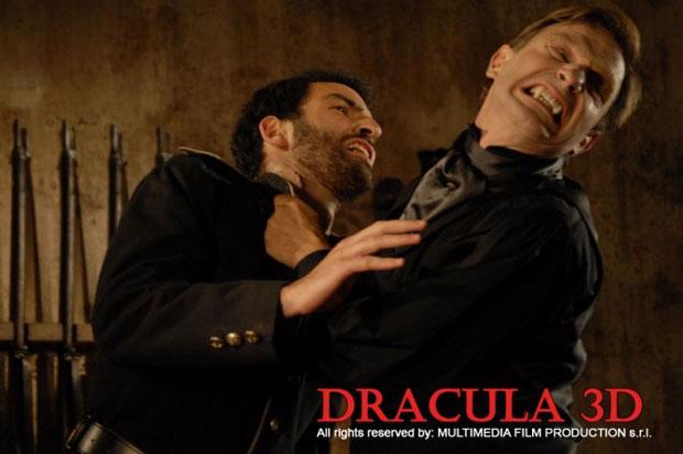 Imagen 4 de Dracula 3D