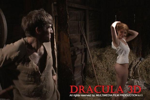 Imagen 6 de Dracula 3D