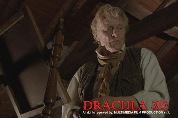 Imagen 7 de Dracula 3D