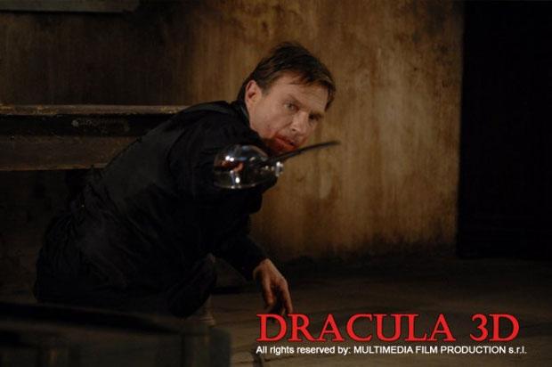 Imagen 8 de Dracula 3D