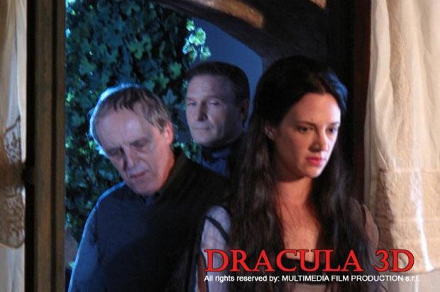 Imagen 9 de Dracula 3D