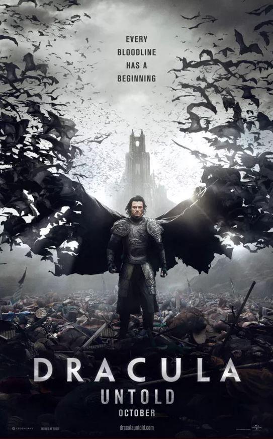 Dracula Leyenda Jamas Contada