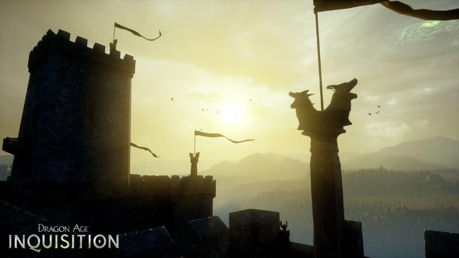Dragon Age Inquisition Imágenes