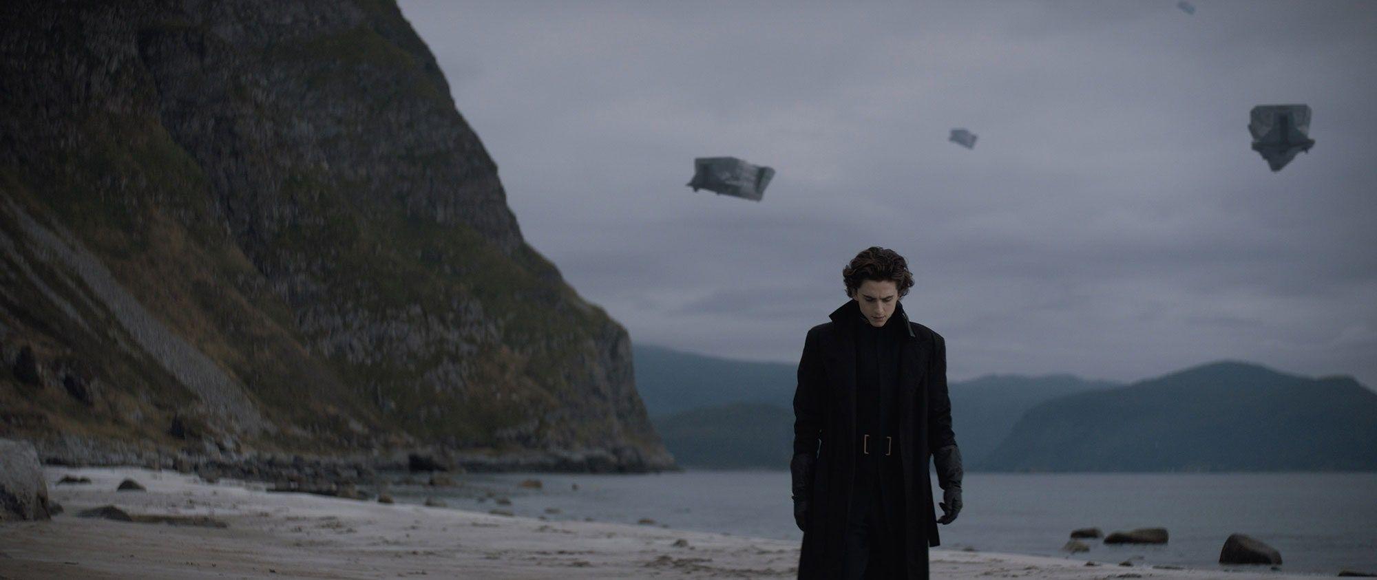 Imagen 1 de Dune