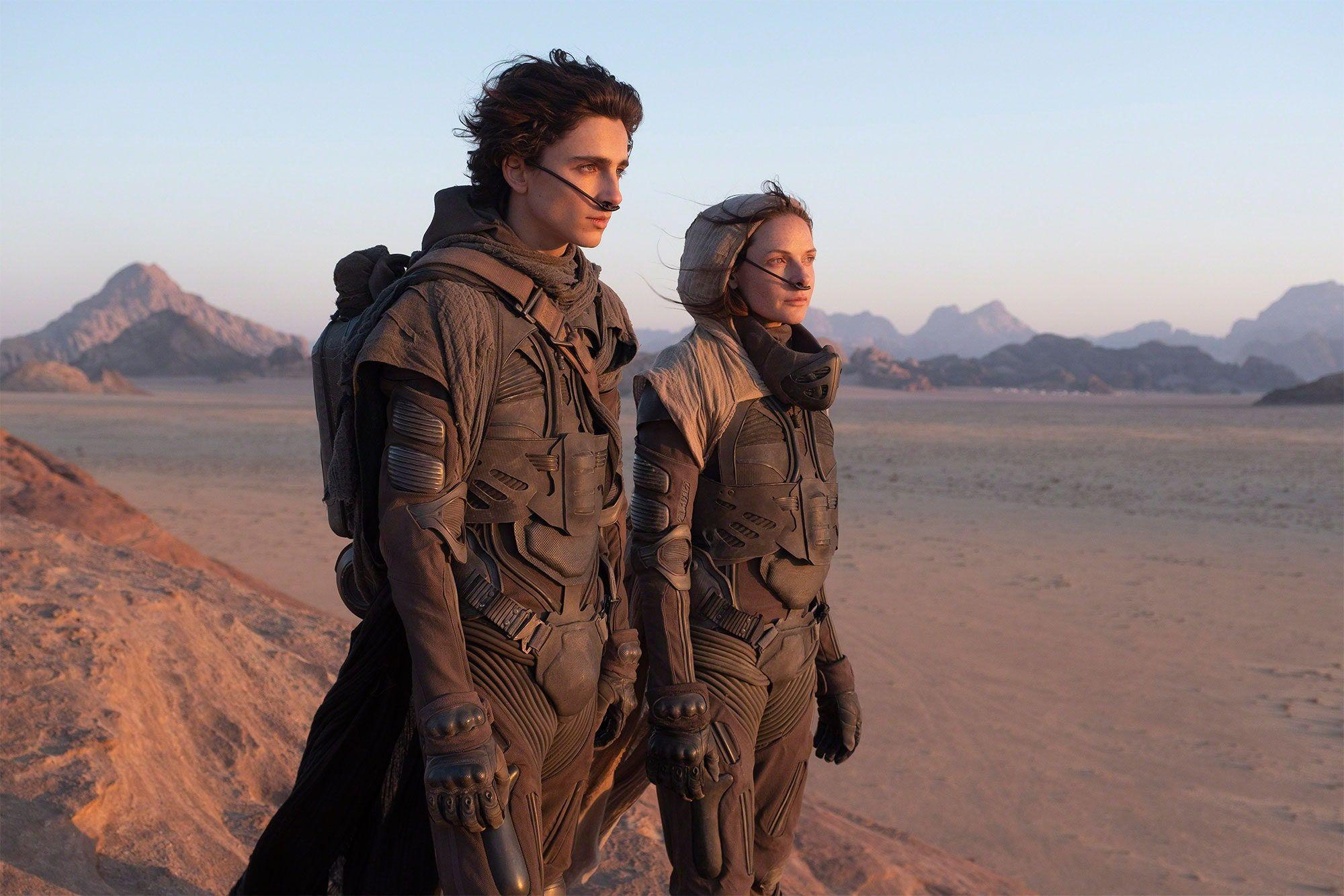 Imagen 2 de Dune