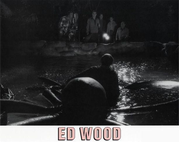 Imagen 1 de Ed Wood