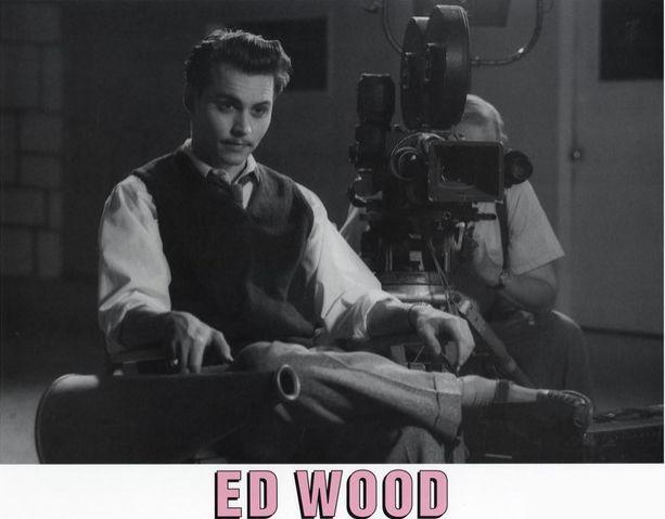 Imagen 2 de Ed Wood