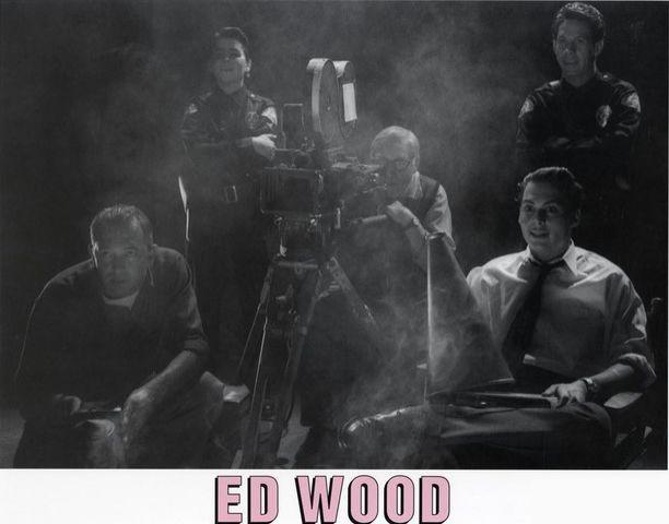 Imagen 4 de Ed Wood