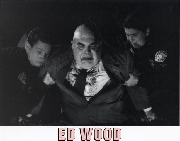 Imagen 5 de Ed Wood