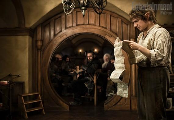 Imagen 1 de El Hobbit