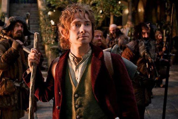 Imagen 11 de El Hobbit