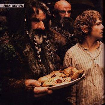 Imagen 12 de El Hobbit