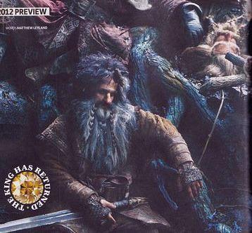 Imagen 14 de El Hobbit