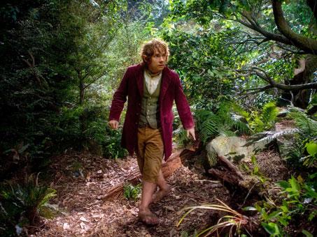 Imagen 16 de El Hobbit